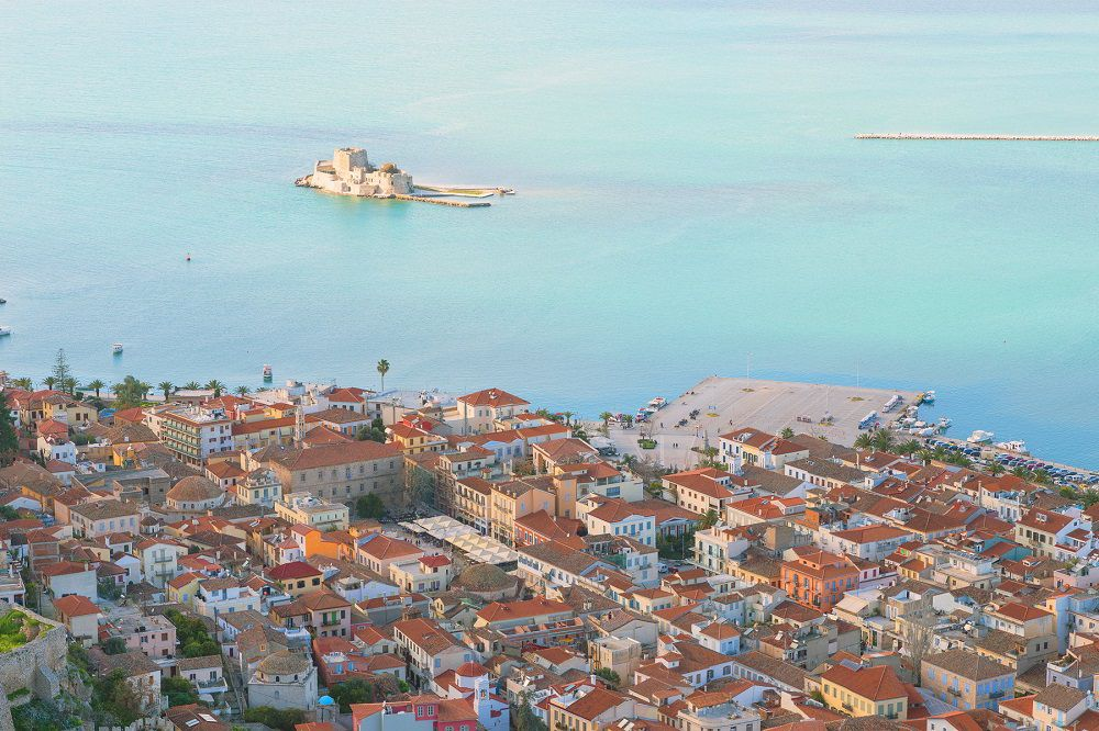 bourtzi-castle-near-the-port-in-nafplio compressed